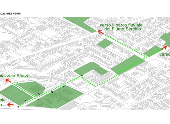 Quartieri Social, il Piu di Sant'Anna ottiene altri finanziamenti per la mobilità dolce