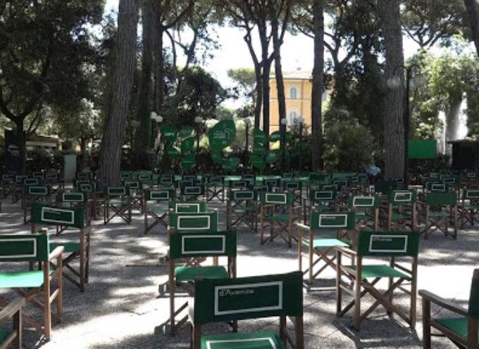 Il Caffè della Versiliana riparte: cultura, spettacolo e meno politica