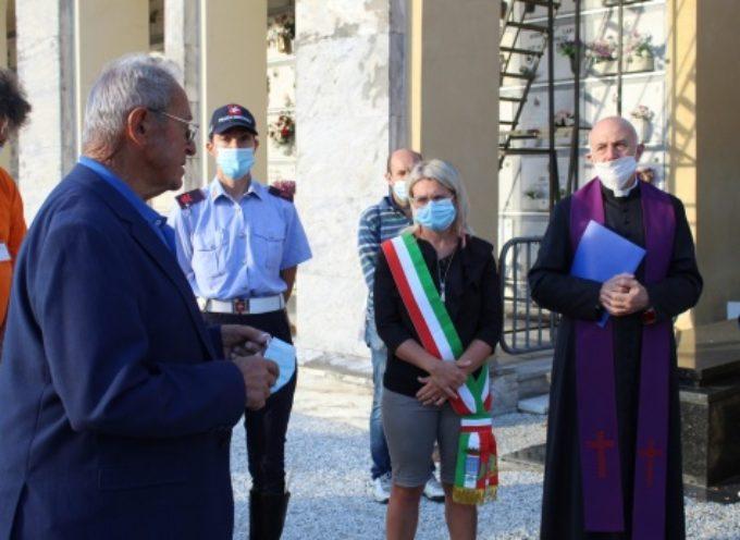 Pietrasanta ricorda 53 vittime strage Bardine, pace è messaggio più importante