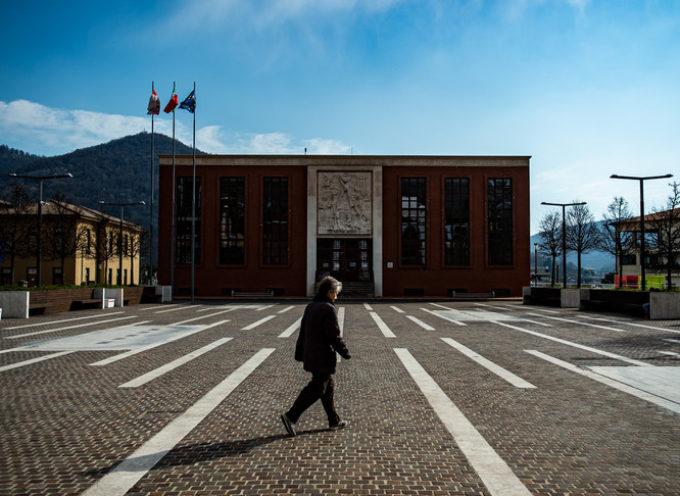 L'appello inascoltato del Cts al governo per la Zona Rossa ad Alzano e Nembro