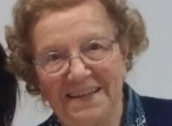 Lutto a Seravezza – Ci ha lasciati la maestra Ilva Angelini