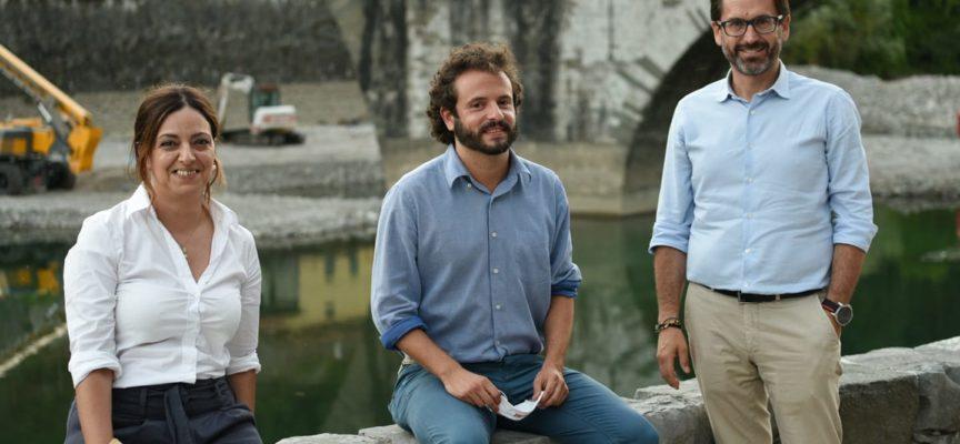 PATRIZIO ANDREUCCETTI – Il mio buongiorno di oggi è il sostegno a due amici, Mario Puppa e Valentina Mercanti,