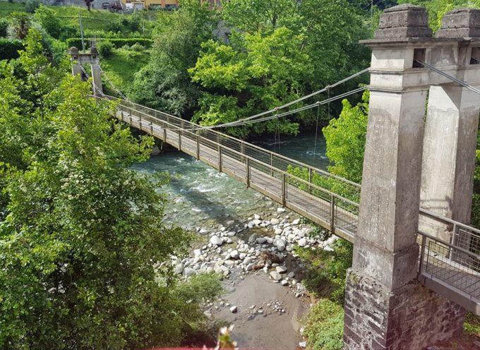 Il Meteo per la Valle del Serchio aggiornato a mercoledì 19 agosto