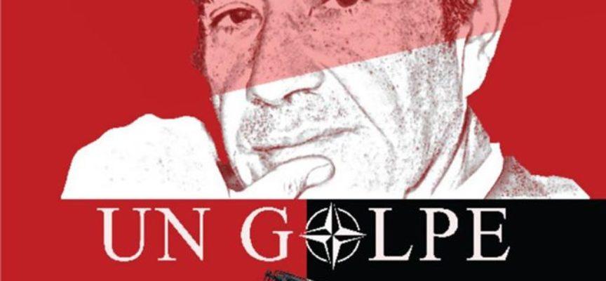PER CASTELNUOVO EVENTI  – SARA' PRESENTATO IL DOCUMENTARIO  COM'E NATO UN GOLPE