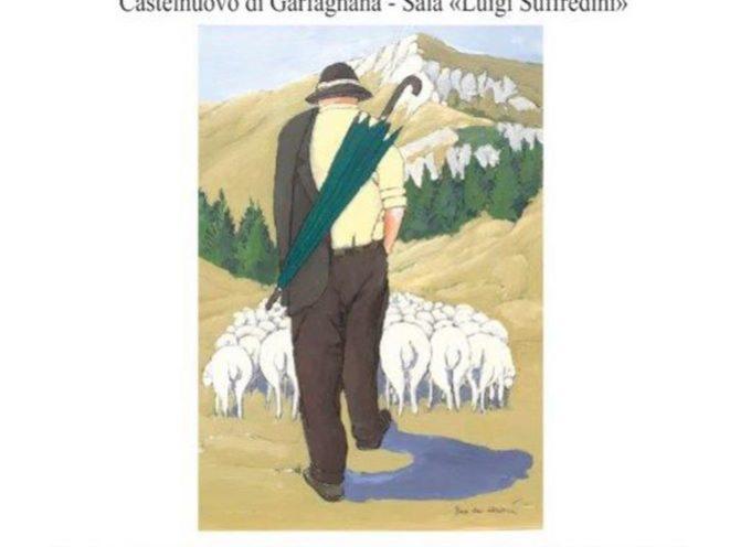 CASTELNUOVO DI GARFAGNANA – CIVILTÀ ALPESTRE Mostra di pittura di Emilio Cavani