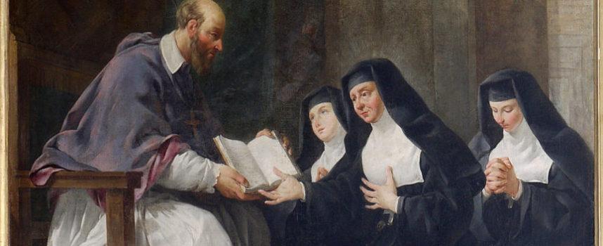 Il Santo del giorno, 12 agosto: Giovanna Francesca de Chantal, fondatrice delle Visitandine