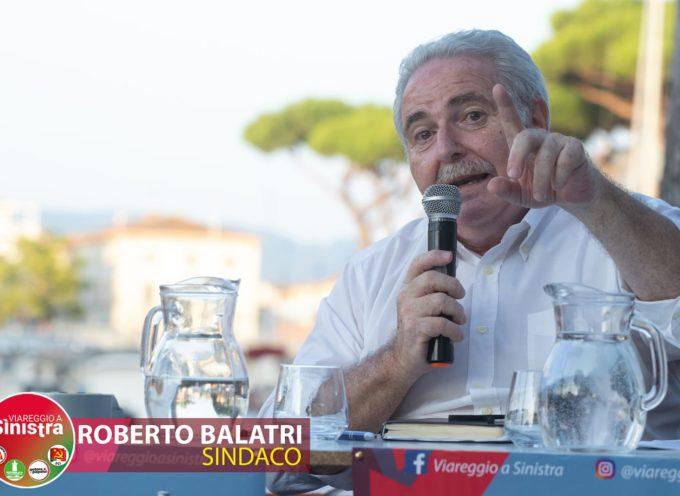 """Viareggio a Sinistra – Strumentalizzazione della festa """"Partigiani Sempre"""" da parte di Santini"""
