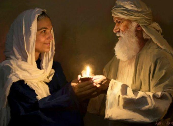 Il Santo del giorno, 19 agosto: Sara, moglie di Abramo e madre di Isacco