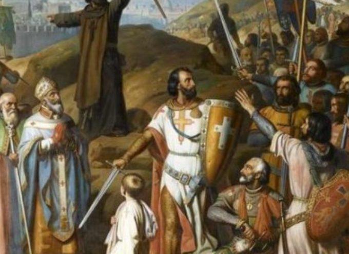 Il Santo del giorno, 30 Agosto: San Pietro l'eremita