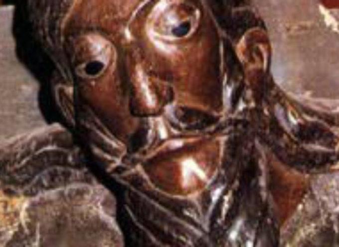 Il Santo del giorno, 31 Agosto: San Nicodemo, l'anziano del Sinedrio, discepolo segreto di Gesù, autore leggendario del Volto Santo! – S. Abbondio