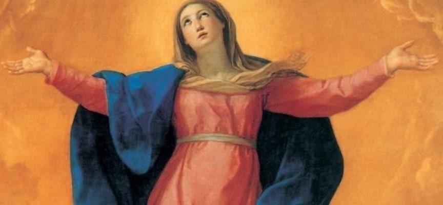 Il Santo del giorno, 15 Agosto: l'Assunta