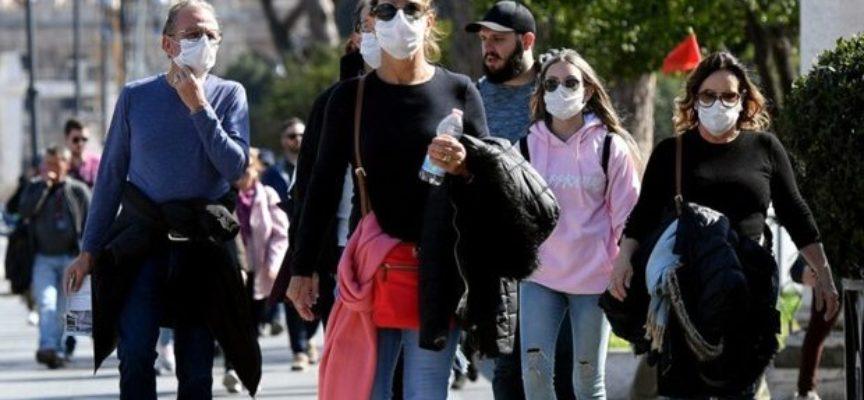 Coronavirus, Italia rischia 4.000 casi al giorno: allarme OMS