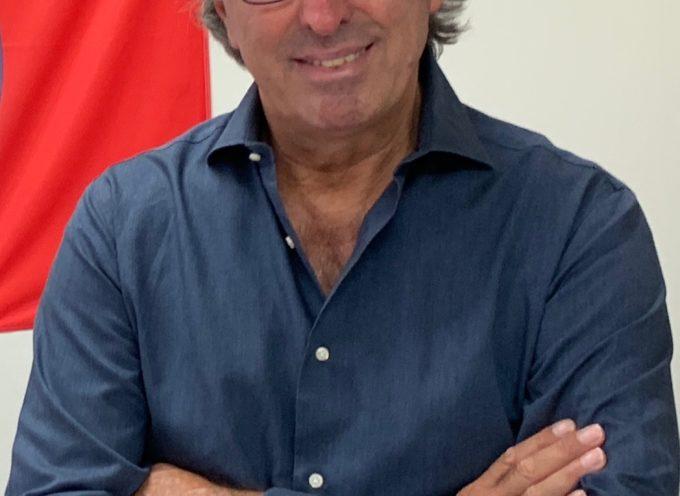 MARCO DONDOLINI (FDI): 'DISASTROSE LE CONDIZIONI DI PALAZZO DELLE MUSE  E DELL'INTERA PIAZZA MAZZINI: VERGOGNOSO IN PIENA ESTATE'