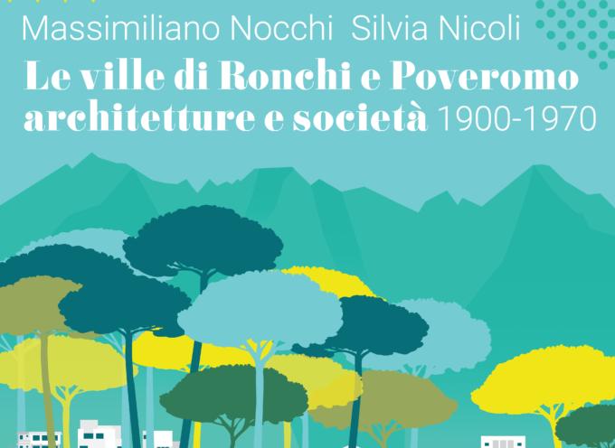 Alla rassegna L'altra Villa l'incontro – La Versilia degli architetti e il mare degli intellettuali