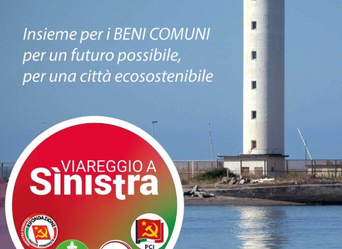 Viareggio a Sinistra – Da ieri è possibile firmare per la lista del candidato sindaco Roberto Balatri