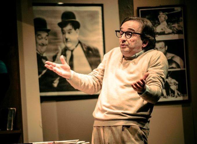 """Al 41° Festival La Versiliana si ride con """"il Woody Allen italiano"""" Antonello Avallone protagonista di """"Io e Woody"""""""
