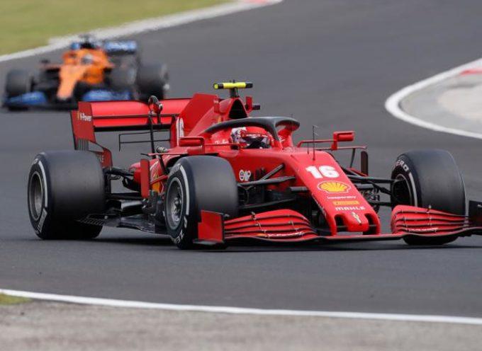 G.P. Toscana F1: Mugello, nuova ordinanza per capienza massima 3000 spettatori