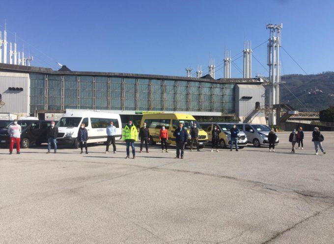 Un encomio per 31 associazioni di volontariato che si sono distinte nell'emergenza sanitaria a Pescia