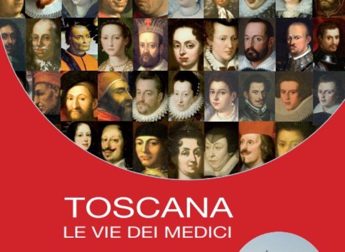 Alla scoperta degli Itinerari medicei in Toscana, tra magnificenza, curiosità e misteri di una grande famiglia.
