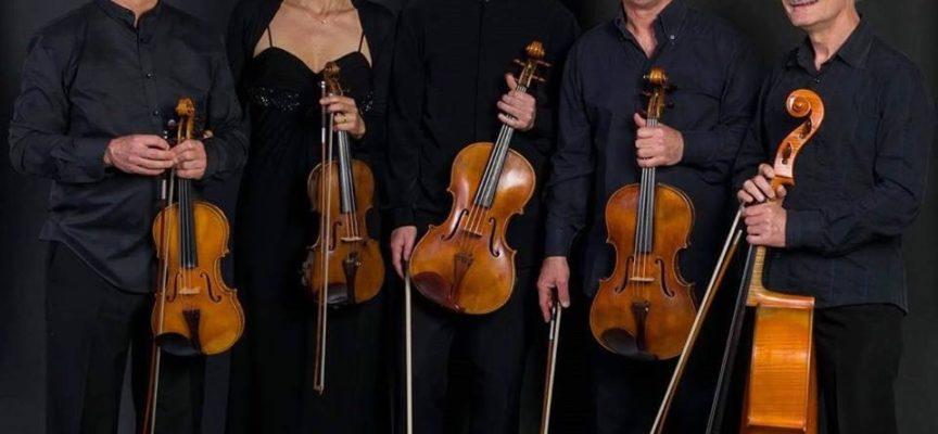 Al Real Collegio la musica di Boccherini con l'Elisa Baciocchi String Quartet