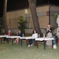 '' Il Campone '' Centro Culturale a Fornaci di Barga