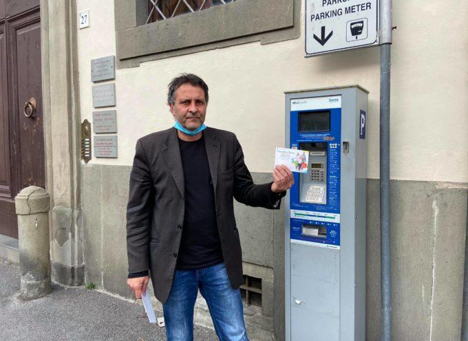 Il comune di Pescia rivede i termini dei parcheggi a pagamento A gennaio rimodulazione dei criteri del servizio