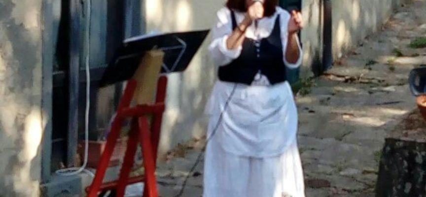 Ultimo appuntamento con Musica e storie sulla Via del Volto Santo,
