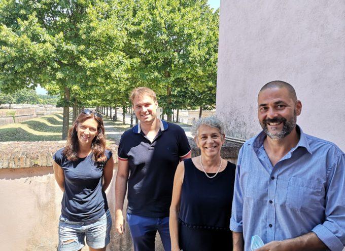 Lontani Così Vicini Lucca Fest: il primo Festival sulla Contemporaneità è a Lucca