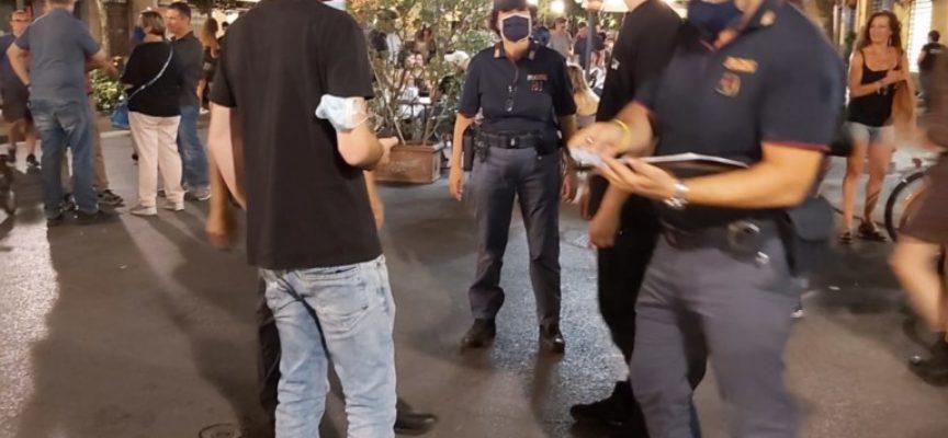 """Venerdì 25 e sabato 26 settembre torna in città la """"Movida si…cura"""""""