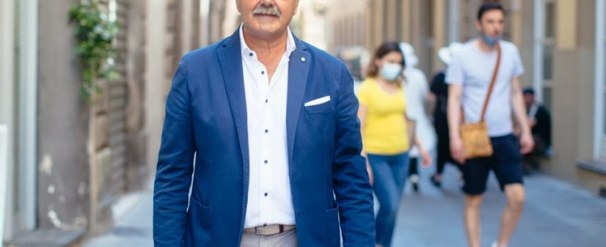 Altopascio, Maurizio Marchetti inaugura la prima sede elettorale