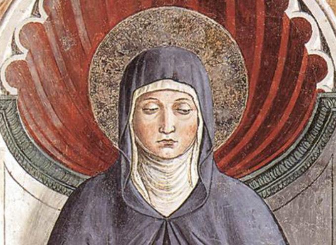 Il Santo del giorno, 27 Agosto: S. Monica, madre di S. Agostino