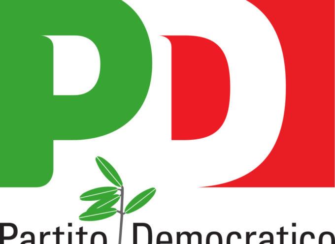 Partito Democratico –  definite le liste da presentare nei collegi provinciali alle prossime elezioni regionali del 20 e 21 settembre.