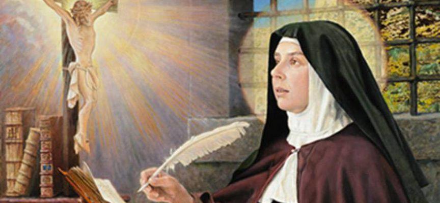 il Santo del giorno, 11 Agosto: S. Chiara d'Assisi,