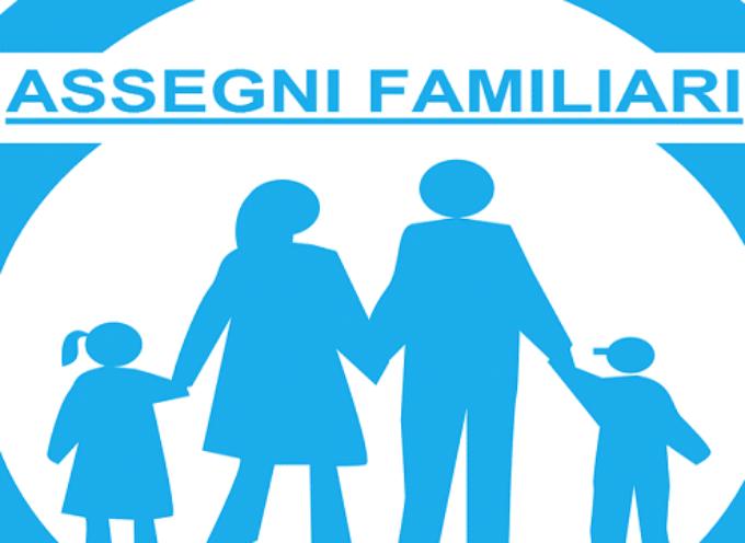 Assegni nucleo familiare genitori naturali non conviventi: spetta!