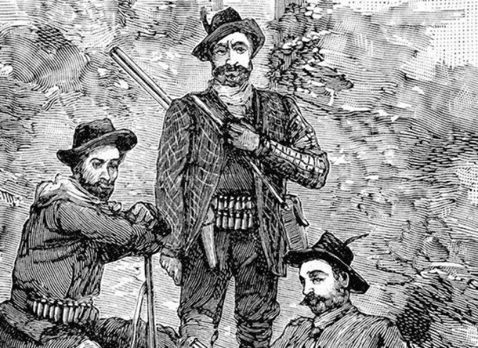 Quando in Garfagnana eravamo dei briganti
