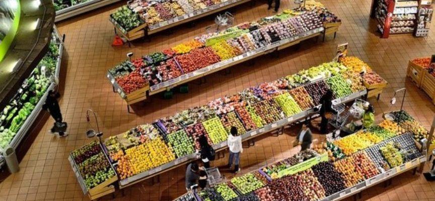 Italia: crollo storico dei consumi, è allarme per la ripresa economica
