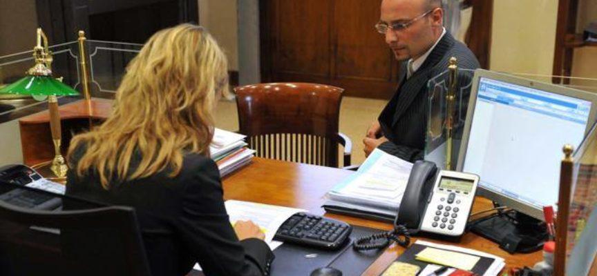 Bankitalia: accelerano i prestiti delle banche alle imprese e alle famiglie
