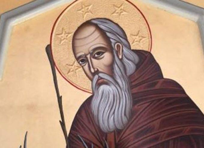 Il Santo del giorno, 1° Settembre: S. Egidio