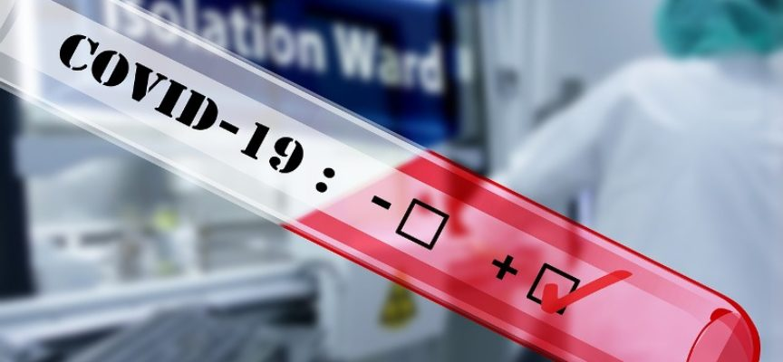Coronavirus: 138 nuovi casi [a lucca 15 ], nessun decesso, 48 guarigioni
