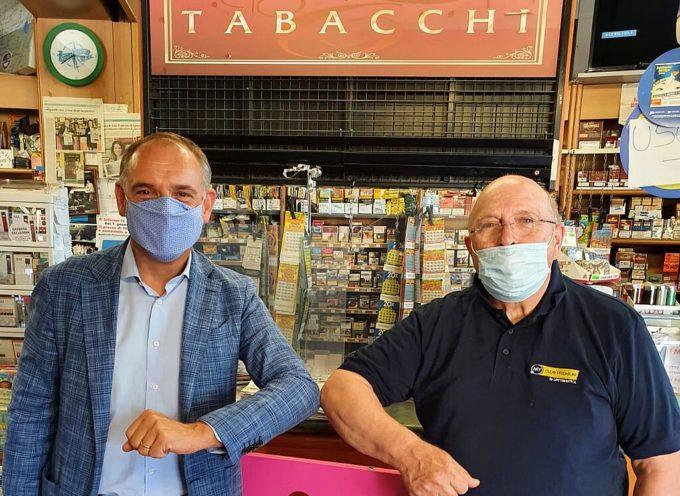 I certificati comunali saranno rilasciati in tabaccheria