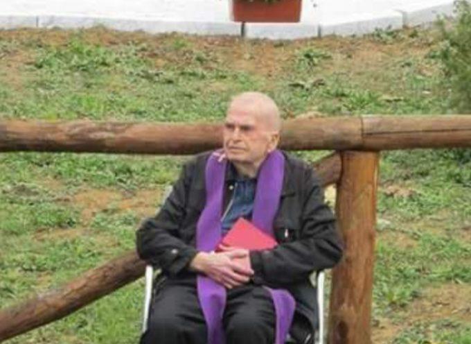 Morto don Alfonso Verdigi, per decenni parroco di Arni, Isola Santa e Capanne di Careggine