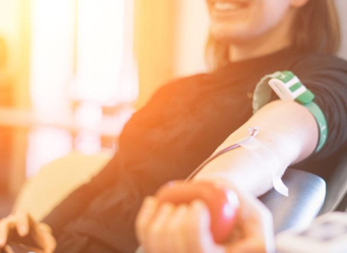 L'estate, la carenza sangue e l'invito alla donazione Le campagne di sensibilizzazione e l'impegno di Fratres
