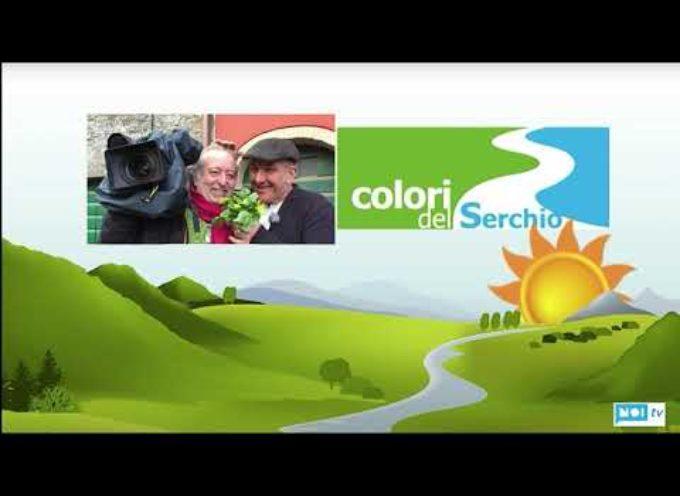 I colori del Serchio faranno visita a uno dei luoghi più affascinanti della città di Lucca antica.