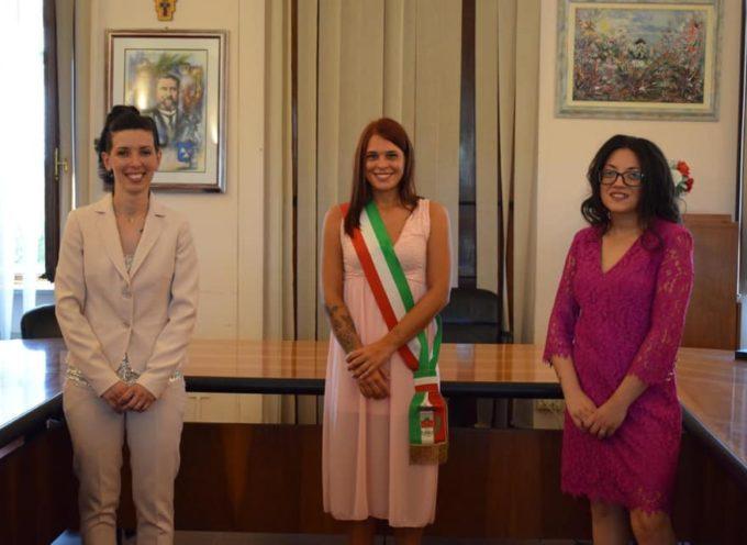 Celebrata la prima unione civile tra due donne nel Comune di Porcari