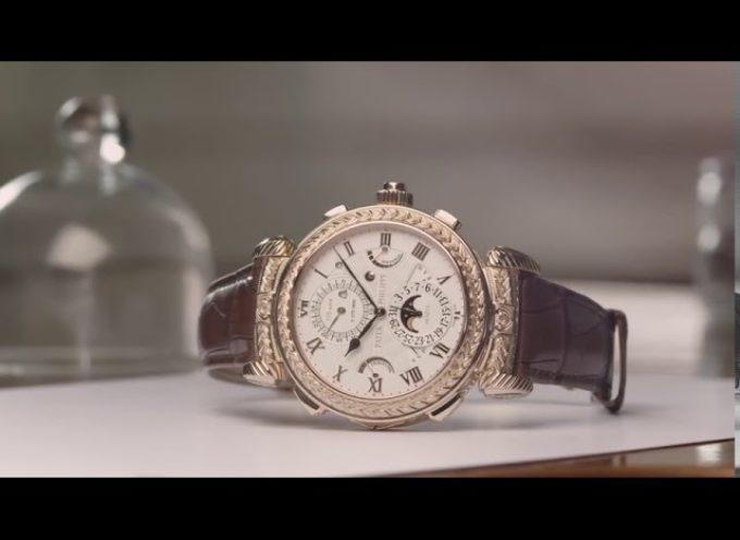 Colpo in un hotel di lusso: rubato orologio da 300 mila euro