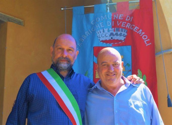 """Torna dopo oltre 20 anni un Punto Ristoro a Vergemoli grazie all'amministrazione ed alla cooperativa """"La Dispensa Montana"""""""