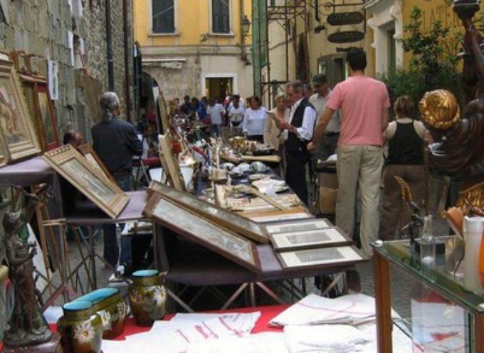 bagni di lucca – la manifestazione soffitte in strada e' annullata