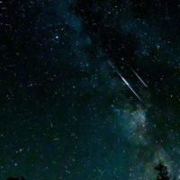 Omaggio a Pascoli nella notte delle stelle cadenti e…in una serata davvero particolare