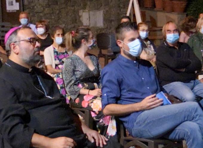 """""""Chiese aperte"""", tanta gente alle iniziative culturali in Garfagnana"""