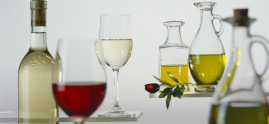 Vino e olio, Mipaaf: online i dati settimanali delle giacenze